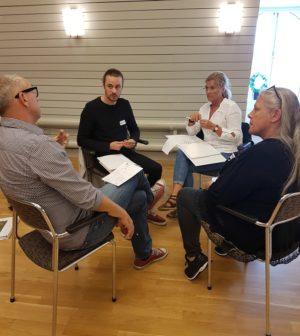 Vilka är de vanligaste skälen att gå mindfulnessinstruktör steg 1 utbildningen via Mindfulnesscenter?