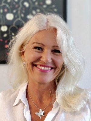Lär känna våra lärare på instruktörsutbildningen: Vem är Beatrice Blidner?