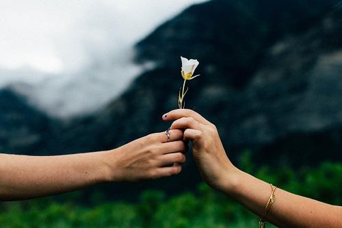 Har du ork över till kärlek? Kärleksbloggen del 2