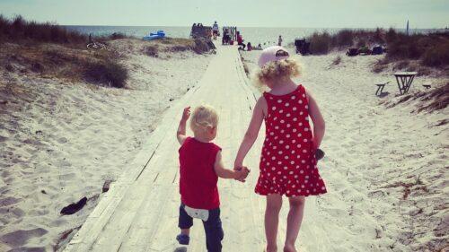 Föräldraskap – Kärleksbloggen del 3