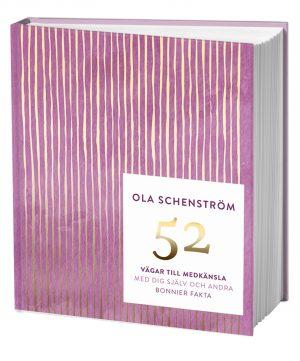 bok 52 vägar till medkänsla