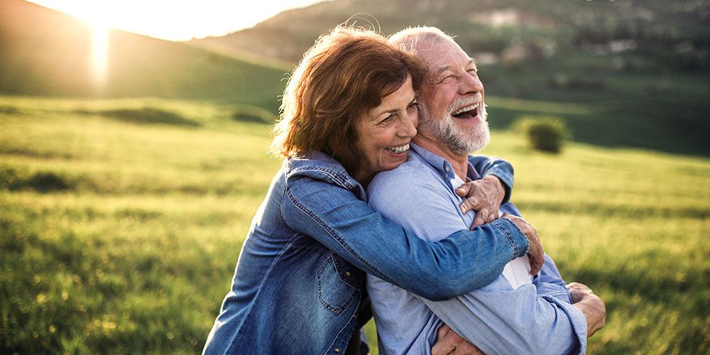 Mindfulness har positiva effekter på hjärnan hos äldre – ny forskning