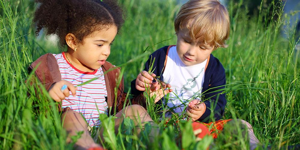 Ny forskning: positiva effekter av mindfulness i förskolan